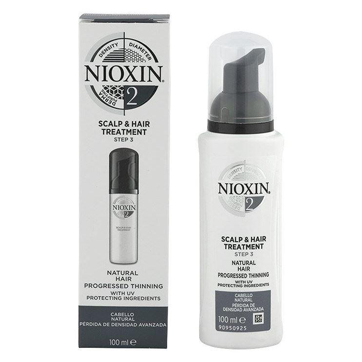 цена на Маска Nioxin Scalp Treatment 2