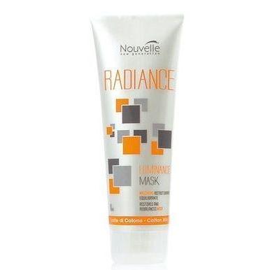 Маска Nouvelle Radiance Luminance Mask цена 2017