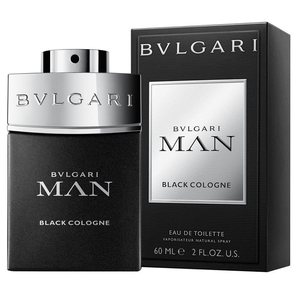 Туалетная вода Bvlgari Man Black Cologne 100 мл туалетная вода спрей для мужчин bvlgari man объем 30 мл