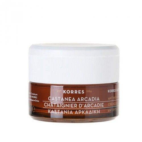 Крем Korres Castanea Arcadia Night Cream тюнер bbk smp015hdt2 black