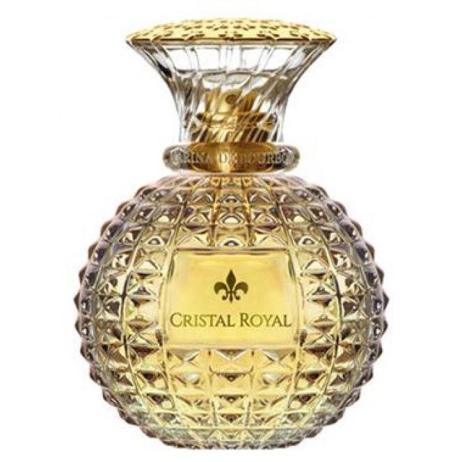 Парфюмированная вода Marina de Bourbon Cristal Royal  50 мл marina de bourbon mon bouquet