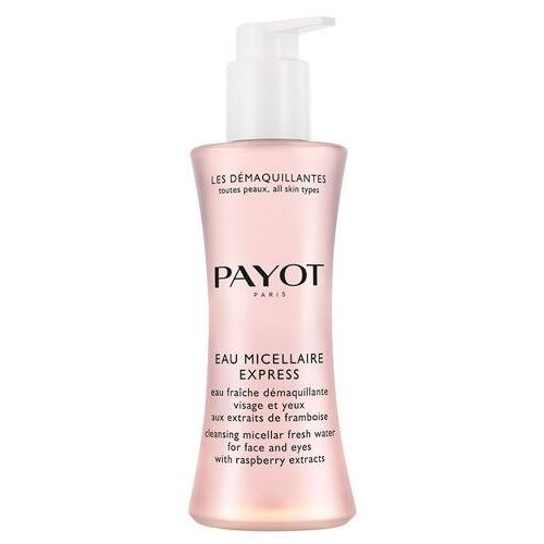 Вода Payot Eau Micellaire Express 200 мл ducray ictyane eau micellaire hydratante мицеллярная вода для лица и глаз увлажняющая 200 мл