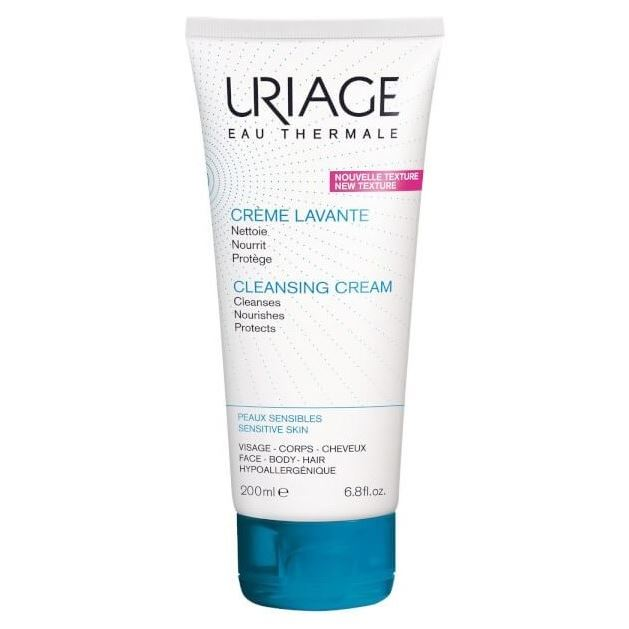 Крем Uriage Cleansing Cream тербизил крем 1
