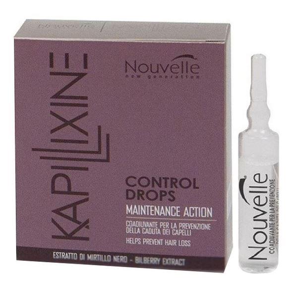 Лосьон Nouvelle Control Drops бад мираксбиофарма зао секрет здоровых волос для женщин купить ригла