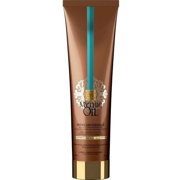 Концентрат L'Oreal Professionnel Mythic Oil Creme Universelle 150 мл sea of spa крем морковный универсальный 500 мл