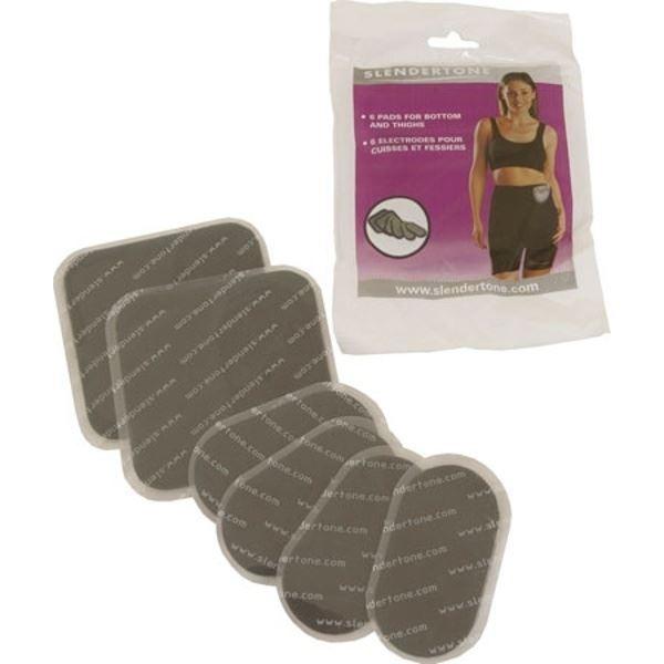 Сопутствующие товары Slendertone Flex B&T (Электродные накладки ) пояс миостимулятор slendertone abs