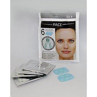 Сопутствующие товары Slendertone Slendertone Face (Электродные накладки ) пояс миостимулятор slendertone abs