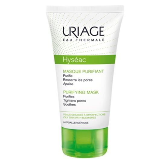 Маска Uriage Hyseac Purifying Mask недорого
