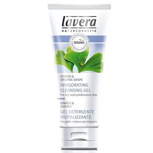 Гель Lavera Invigorating Cleansing Gel 100 мл мягкий био тоник для лица lavera
