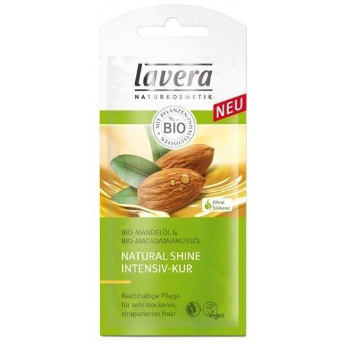 Маска Lavera Natural Shine Intensive Treatment  недорого