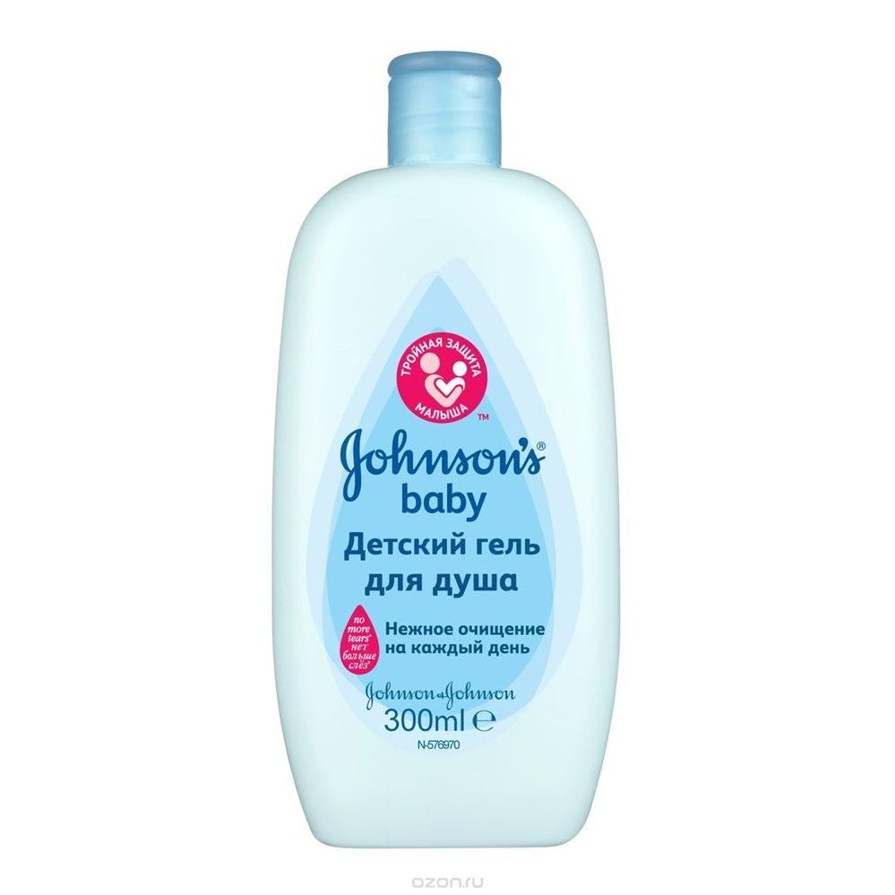 Гель для душа Johnson & Johnson Детский гель для душа александр минкин нежная душа