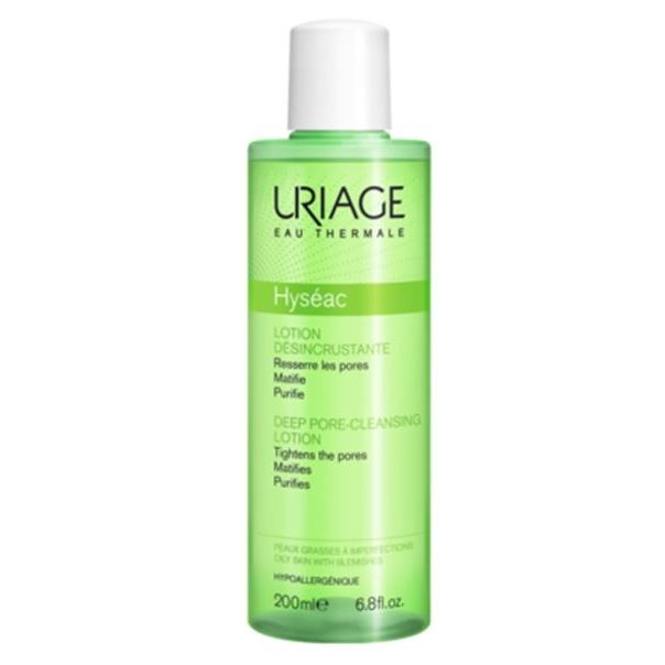 Лосьон Uriage Hyseac Deep Pore-Cleansing Lotion недорого