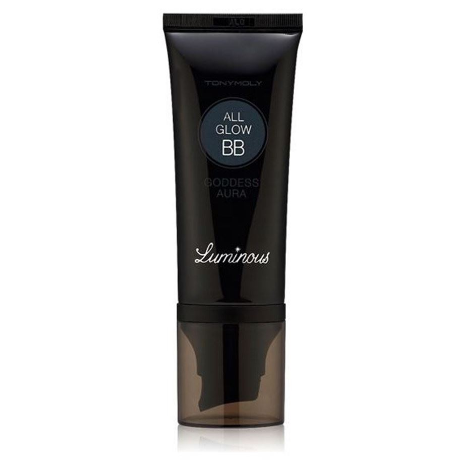 Тональный крем Tony Moly Goddess Aura All Glow BB  (03 ) тональный крем tony moly luminous goddess aura bb spf 37 01