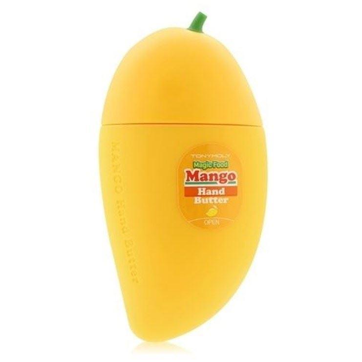 Крем Tony Moly Magic Food Mango Hand Butter 45 мл