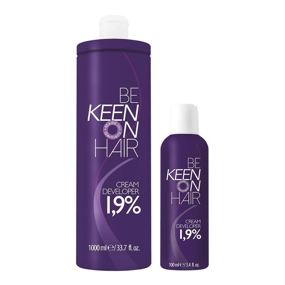 Оксидант Keen Cream Developer 5000 мл цена и фото