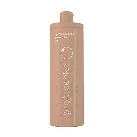 Шампунь C:EHKO Special Shampoo Permed Hair шампунь c ehko special shampoo deep moisture