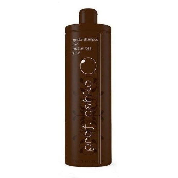 Шампунь C:EHKO MEN Special Shampoo Anti Hair Loss Men 250 мл шампунь c ehko shampoo normal hair
