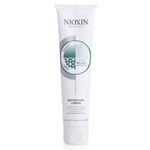 Крем Nioxin Definition Creme 150 мл крем inspire pure creme 60 мл серебряный