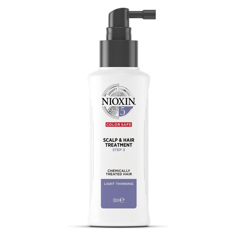 цена на Маска Nioxin Scalp Treatment 5