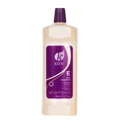 Шампунь Keen Egg Shampoo шампунь keen daily care shampoo