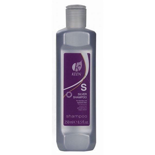 Шампунь Keen Silver Shampoo шампунь keen daily care shampoo