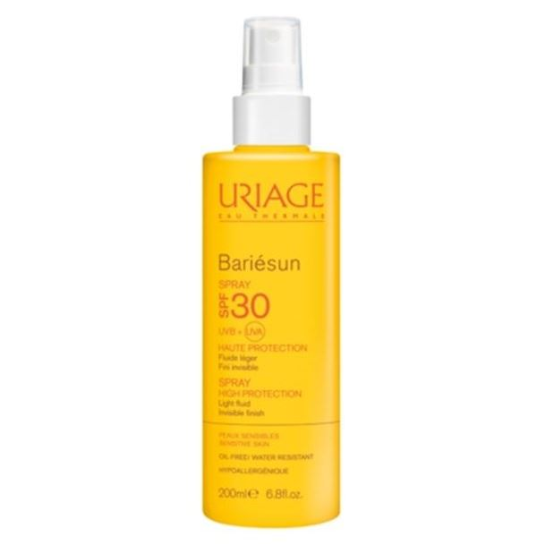 Спрей Uriage Bariesun Spray SPF 30