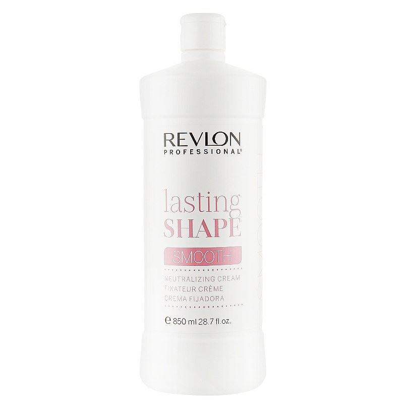 Оксидант Revlon Professional Lasting Shape TM Neutralizing Cream  недорого