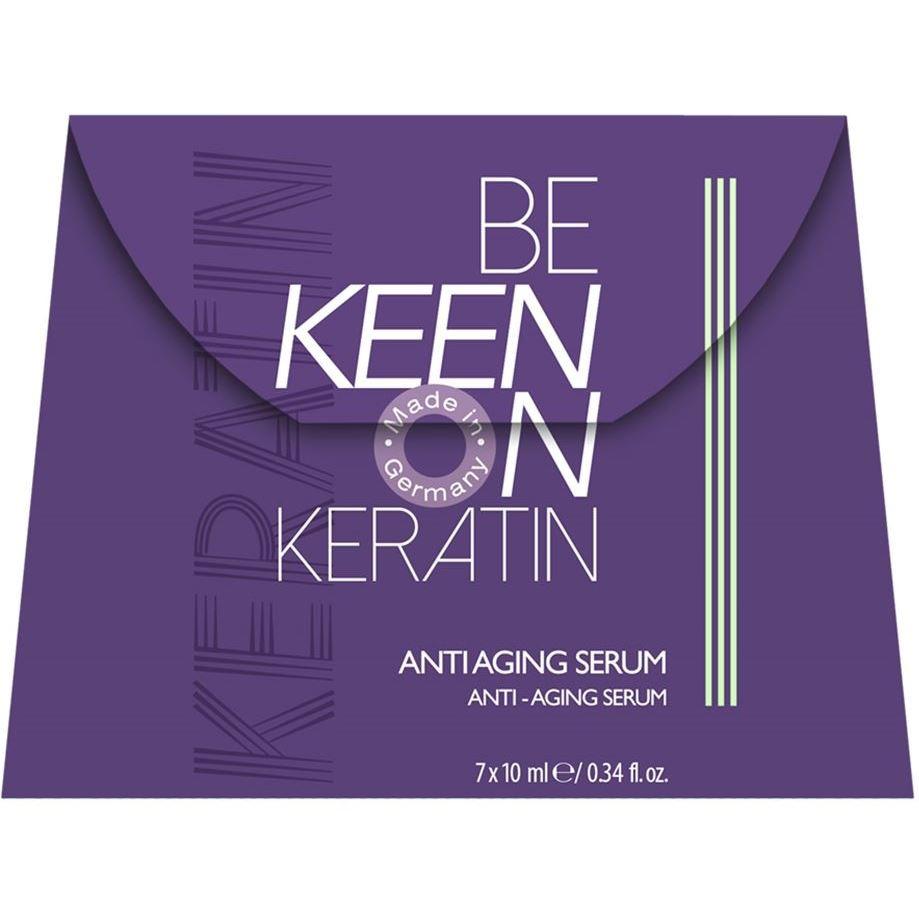 Сыворотка Keen Keratin Anti Aging Serum 2015 women s fashion handbag black clutch genuine leather tote bag famous brand handbags bolsos mujer bags ladies messenger bags