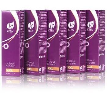 цена на Краска для волос Keen Color Cream (9.8 )