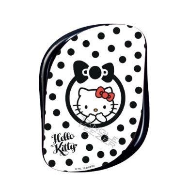 Расческа Tangle Teezer Compact Styler Hello Kitty Black (1 шт) расческа tangle teezer compact styler hello kitty black 1 шт