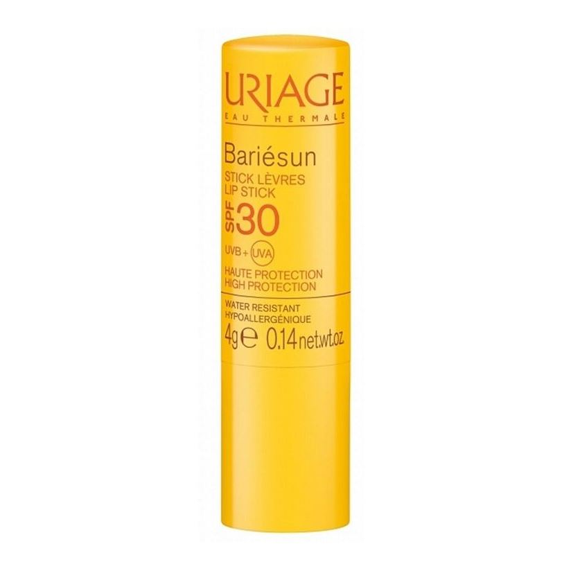 купить Бальзам Uriage Bariesun Lip Stick SPF 30 (4 г) в интернет-магазине