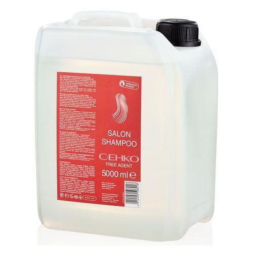 Шампунь C:EHKO Salon Shampoo 5000 мл шампунь c ehko every day shampoo 10000 мл