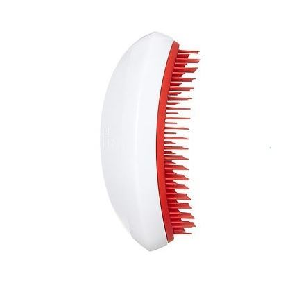 Расческа Tangle Teezer Salon Elite Christmas White/Red (1 шт) tangle teezer расческа для волос salon elite yellow