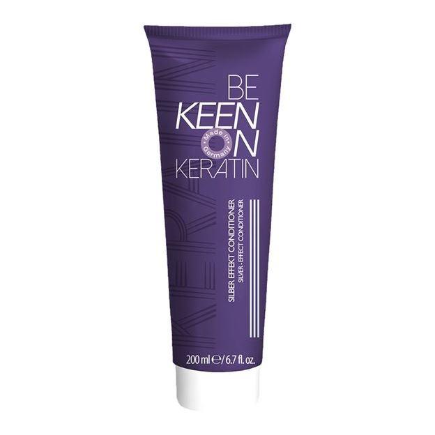 Кондиционер Keen Keratin Silber Effekt Conditioner 200 мл keen keratin colour protection serum