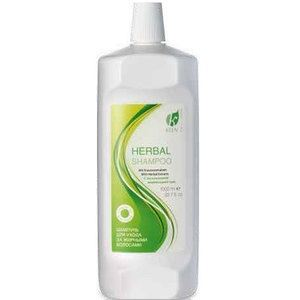 Шампунь Keen Herbal Shampoo 1000 мл шампунь keen daily care shampoo