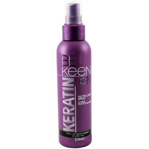 Спрей Keen Keratin Nutri-Care Spray 150 мл спрей lakme sun care protection spray