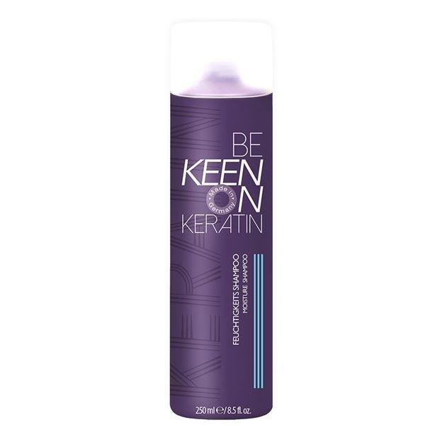 Шампунь Keen Keratin Feuchtigkeits Shampoo 250 мл шампунь nouvelle every day herb shampoo 250 мл