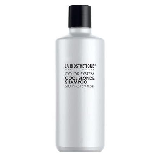 Шампунь LaBiosthetique Cool Blonde Shampoo шампунь labiosthetique bain volume shampoo