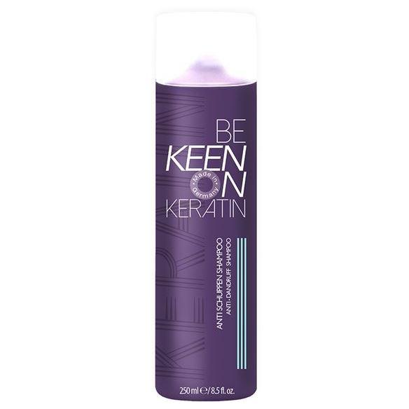Шампунь Keen Keratin Anti Schuppen Shampoo шампунь keen daily care shampoo