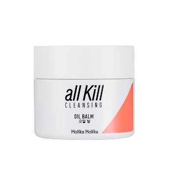 Бальзам Holika Holika All Kill Cleansing Oil Balm (80 г) очищение holika holika бальзам pignose clear black head deep cleansing oil balm объем 30 мл