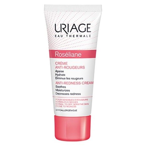 Крем Uriage Roseliane Anti-Redness Cream 40 мл крем uriage isoliss cream