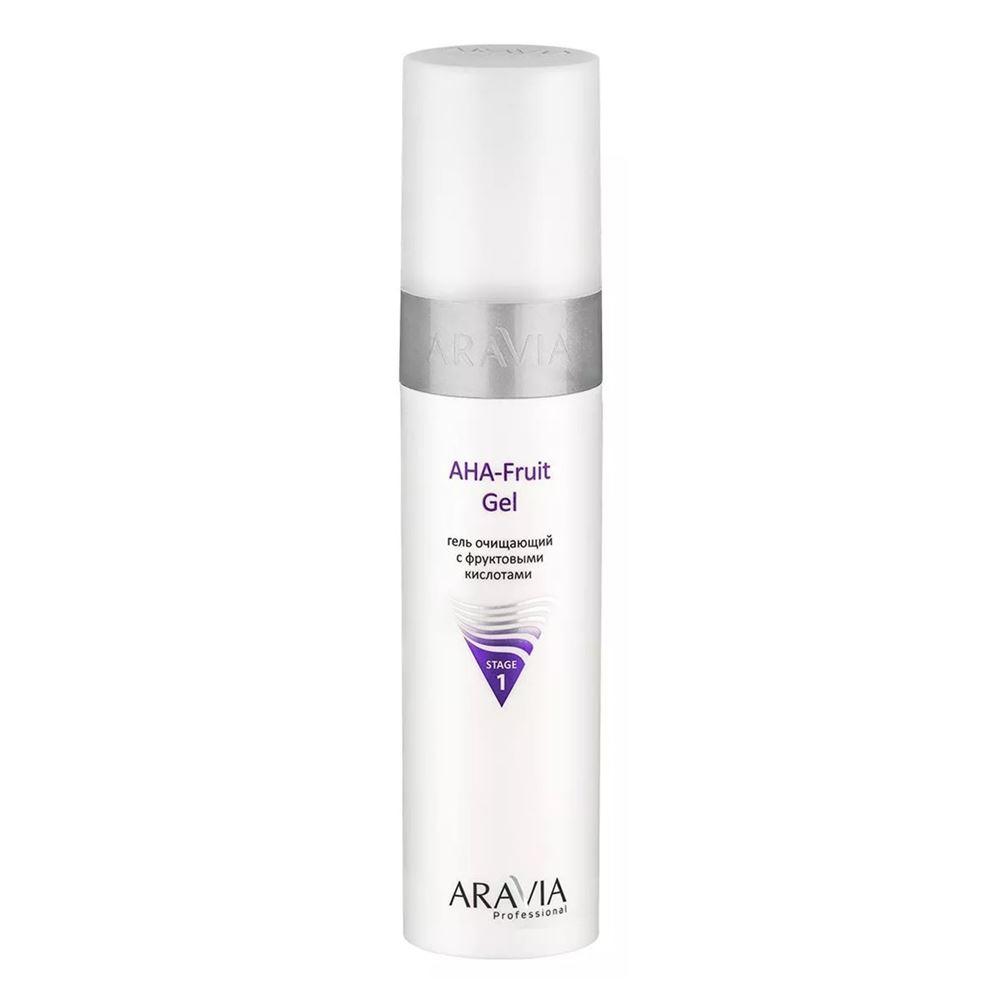 Гель Aravia Professional AHA - Fruit Gel aravia professional гель callus remover 100 мл