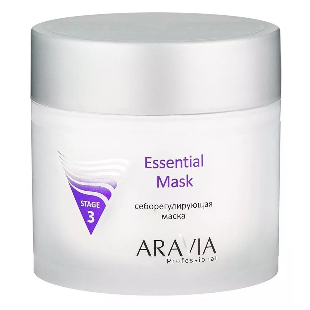 Маска Aravia Professional Essential Mask недорого
