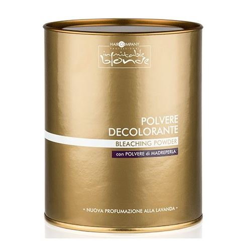 Пудра Hair Company Blonde Bleaching Powder (1000 г)