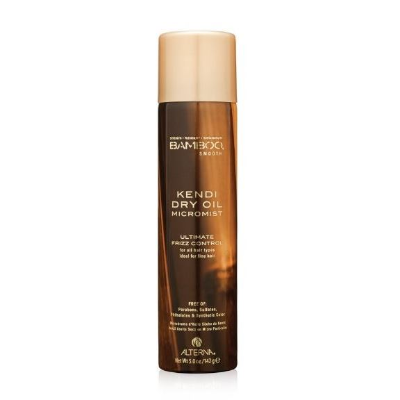 Масло Alterna Kendi Dry Oil Micromist  170 мл alterna масло для волос bamboo smooth kendi pure treatment 50ml
