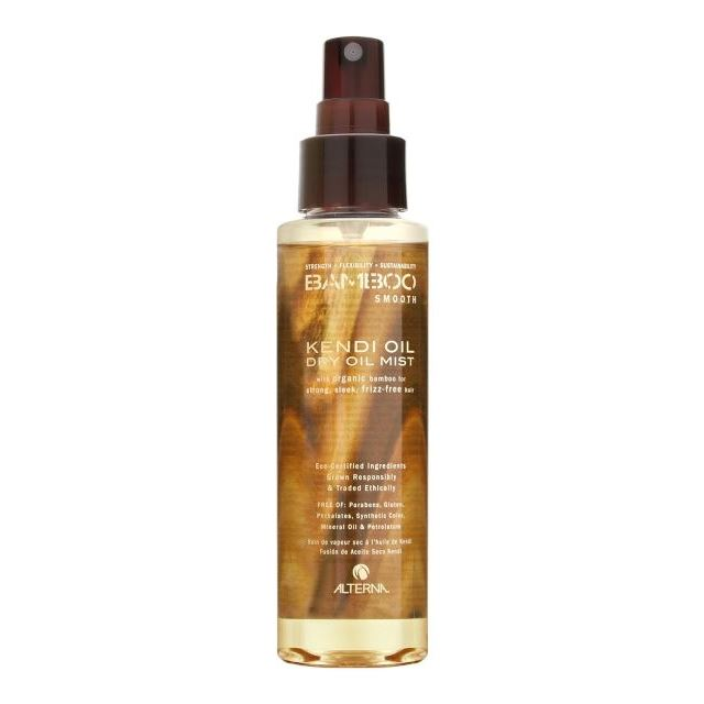 Масло Alterna Kendi Dry Oil Mist  125 мл alterna масло для волос bamboo smooth kendi pure treatment 50ml