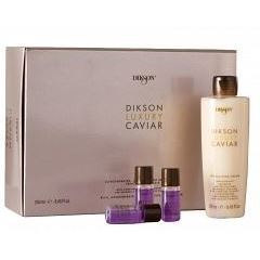 Ампулы Dikson LUXURY CAVIAR. Set (8 * 10 мл + 250 мл)