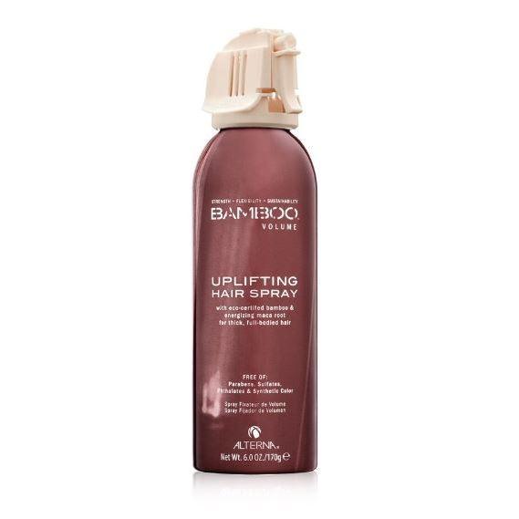 Спрей Alterna Uplifting Hair Spray flash mp3 плеер digma u3 4gb black orange