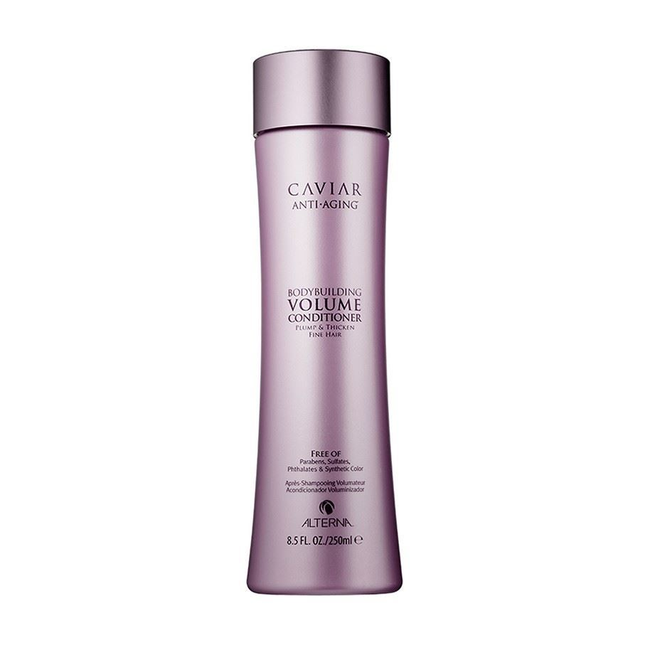 Кондиционер Alterna Bodybuilding Volume Conditioner 250 мл cocochoco кондиционер для окрашенных волос regular conditioner colour safe 250 мл кондиционер для окрашенных волос regular conditioner colour safe 250 мл 250 мл