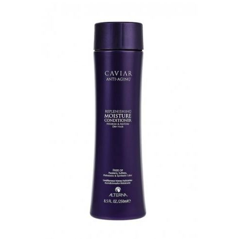 Кондиционер Alterna Replenishing Moisture Conditioner alterna кондиционер для объема с морским шелком alterna caviar anti aging bodybuilding volume conditioner 60616 i 250 мл
